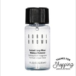 🆕 NEW▪️BB Instant Long-wear Makeup Remover